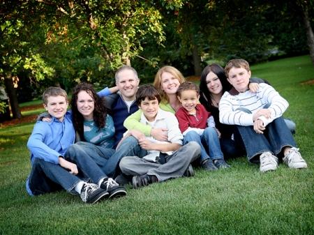 Bucklin Family